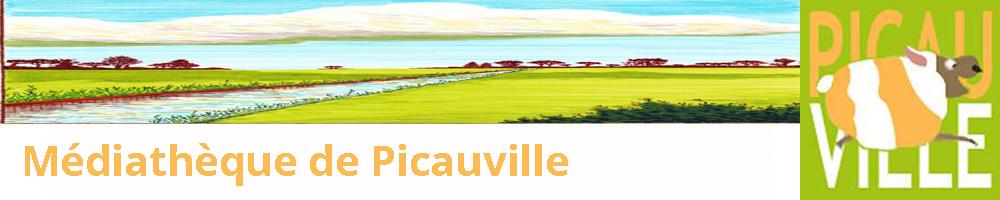 Médiathèque de Picauville